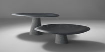 Table basse design original / en fibre de verre