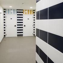 Carrelage d'intérieur / pour plage de piscine / mural / pour sol