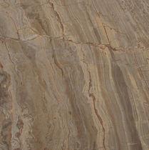 Carrelage aspect marbre / d'intérieur / mural / pour sol