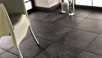 Carrelage d'extérieur / pour sol / en grès cérame / mat