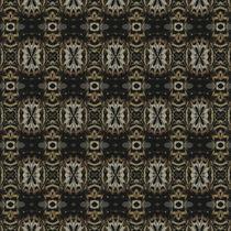 Tissu d'ameublement / à motif / en polyester / en coton