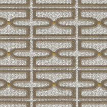 Tissu d'ameublement / à motif / en nylon / en acrylique