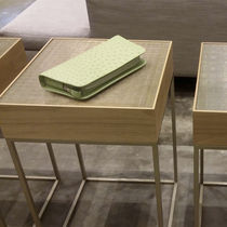 Toile métallique tissée pour agencement intérieur / en métal