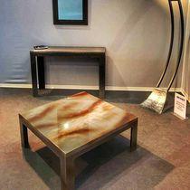 Toile métallique tissée pour agencement intérieur / en Plexiglas® / maillage serré / décoratif
