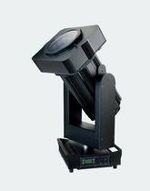 Projecteur lyre d'extérieur / changeur de couleurs