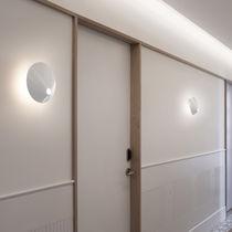 Applique murale contemporaine / en aluminium / en polycarbonate / à LED