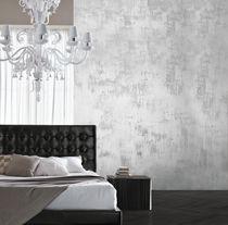 Enduit décoratif / pour mur / en plâtre / effet métallisé