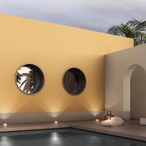 Enduit de parement / murs / à base de chaux / pour maçonnerie