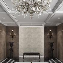 Peinture décorative / de protection / de finition / pour mur