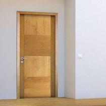 Porte d'interieur / battante / coulissante / en chêne