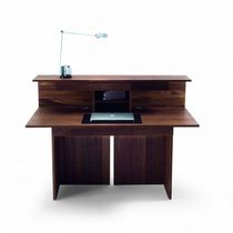Bureau en bois / contemporain