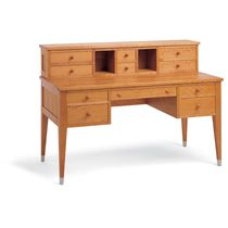 Meuble secrétaire classique / en bois