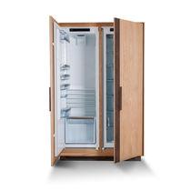 Réfrigérateur armoire / en bois