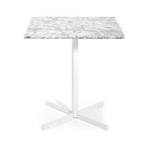 Pied de table en métal / contemporain / professionnel