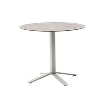 Pied de table en acier / contemporain / pour table basse / professionnel