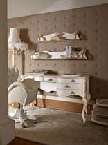 Bureau en bois / de style / pour enfant