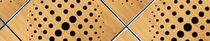 Panneau acoustique pour plafond / pour faux-plafond / pour panneaux / mural
