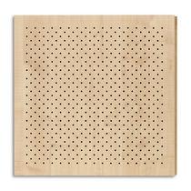 Faux-plafond en bois / en panneaux / acoustique / décoratif