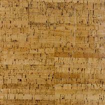 Tissu d'ameublement / mural / uni / en liège