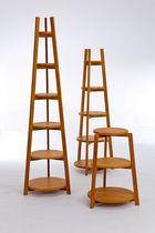 Étagère contemporaine / en bois