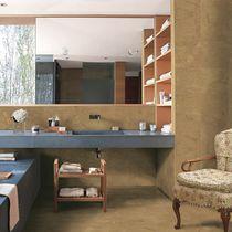 Carrelage d'intérieur / mural / de sol / en marbre