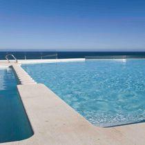 Carrelage d'intérieur / pour plage de piscine / mural / de sol