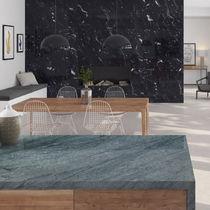 Carrelage d'intérieur / mural / de sol / en granit