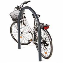 Range-vélo en métal / pour espace public