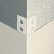 Profilé décoratif en métal