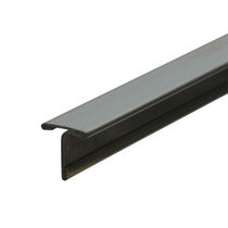 Profilé de séparation en aluminium / en laiton / en inox / pour carrelage
