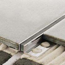 Joint de dilatation métallisé / en EPDM / de bâtiments