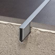 Joint de dilatation d'aluminium
