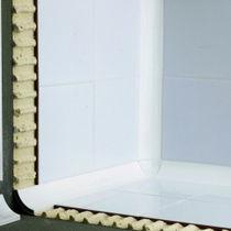 Profilé de finition en aluminium / pour angle intérieur