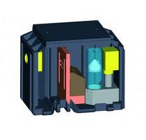 Séparateur à hydrocarbures