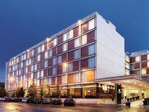 Bâtiment préfabriqué / modulaire / pour hôtel / en acier galvanisé
