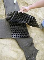 Géotextile non-tissé / en tissu / pour filtration
