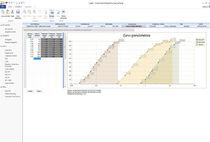 Logiciel de calcul géotechnique / pour structure béton