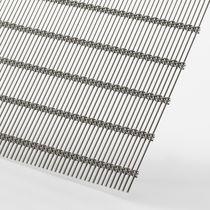 Grille métallique de bardage / pour agencement intérieur / pour brise-soleil / pour plafond