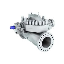Pompe à carburant / centrifuge