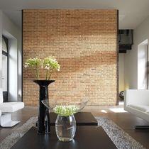 Brique de parement en béton / intérieur