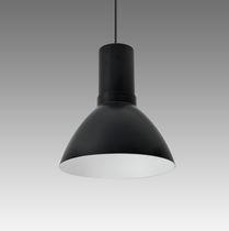 Luminaire suspendu / à LED / carré / en métal