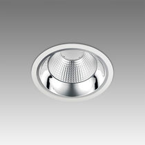 Downlight encastré / à LED / rond / dimmable