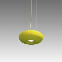 Lampe suspension / contemporaine / en mousse / dimmable