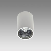 Downlight en saillie / à LED / ronde