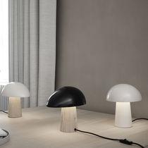 Lampe de table / contemporaine / en aluminium / en polycarbonate