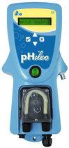 Régulateur pour piscine de pH