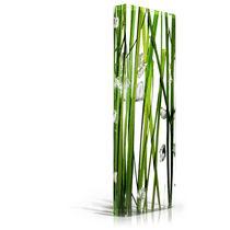 Panneau décoratif en résine / acrylique / pour agencement intérieur / lisse