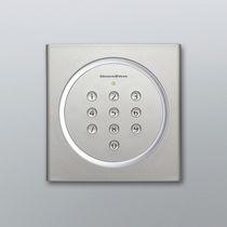Clavier à code pour contrôle d'accès