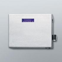 Terminal de collecte de données portable
