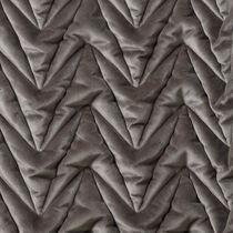 Tissu d'ameublement / uni / en polyester / en acrylique